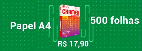 Papel Chamex