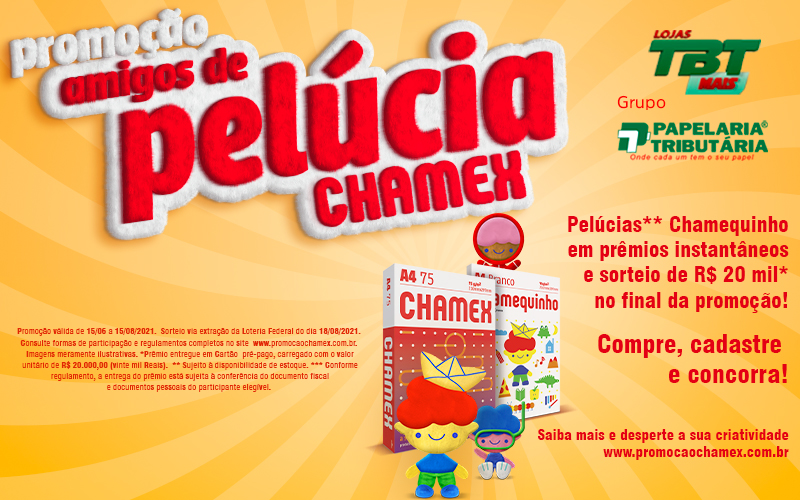 Banner 2 - Chamex